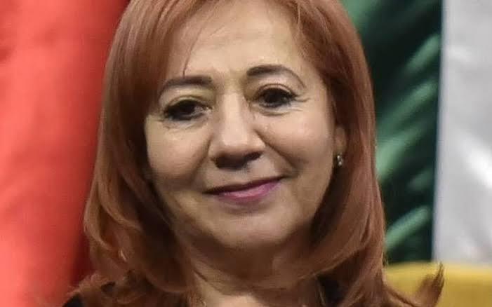 """""""Es la hora en que el pueblo manifieste que han sido violentados sus derechos durante mucho tiempo"""": Rosario Piedra"""