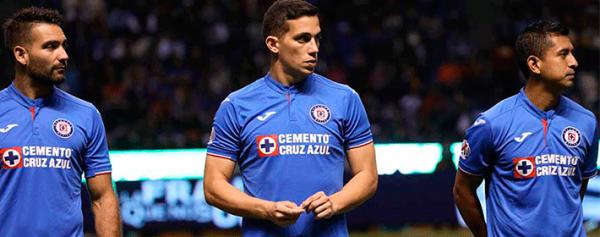 Iván Marcone apunta a regresar a Cruz Azul
