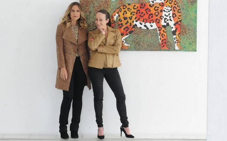Verónica Domit y Diana Friedeberg unen esfuerzos para salvar al jaguar