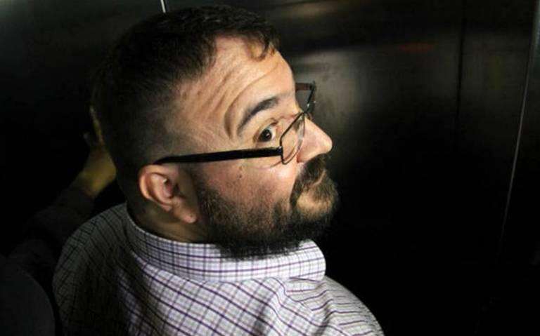 Otorgan amparo a Javier Duarte; invalidan prisión preventiva por peculado