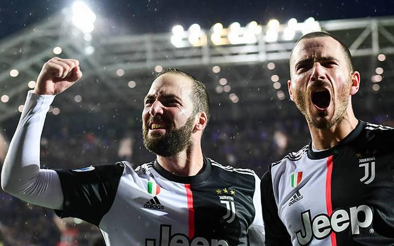 La Juve gana de nuevo, mientras Ronaldo se reserva para la Champions