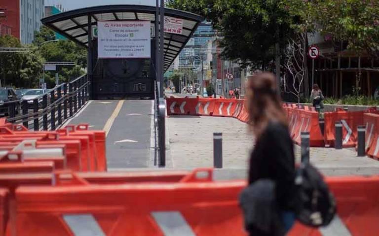 Coparmex ve riesgo en consulta sobre Línea 3 del Metrobús