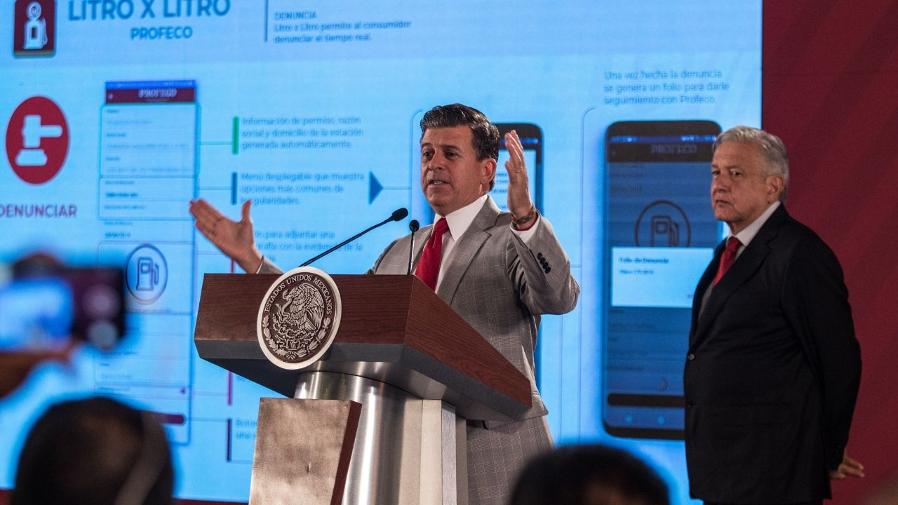 Las multas en el Buen Fin podrán alcanzar los cuatro millones de pesos: PROFECO
