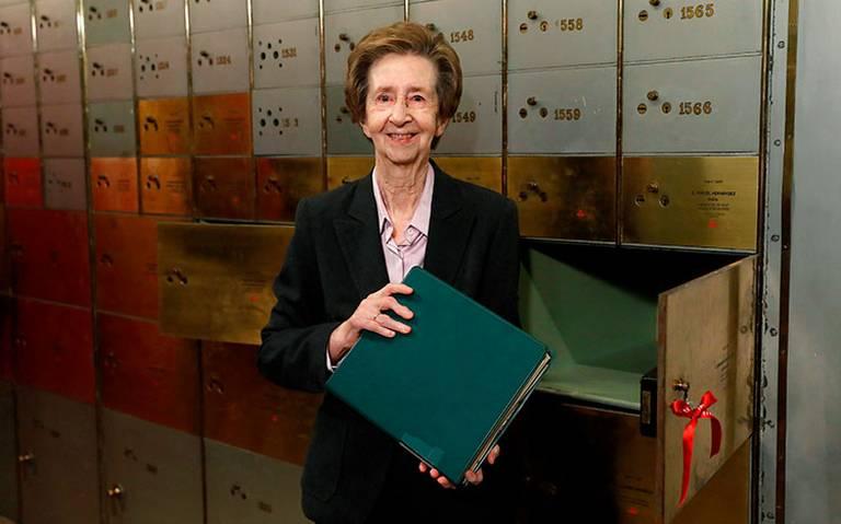 Fallece la pionera de la biología molecular, Margarita Salas, a los 80 años
