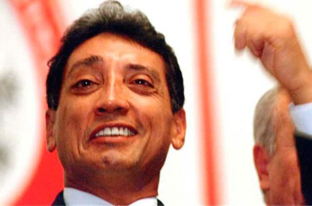 """""""No es mi verdad, es la verdad y lo puedo comprobar"""": Mario Villanueva Madrid"""