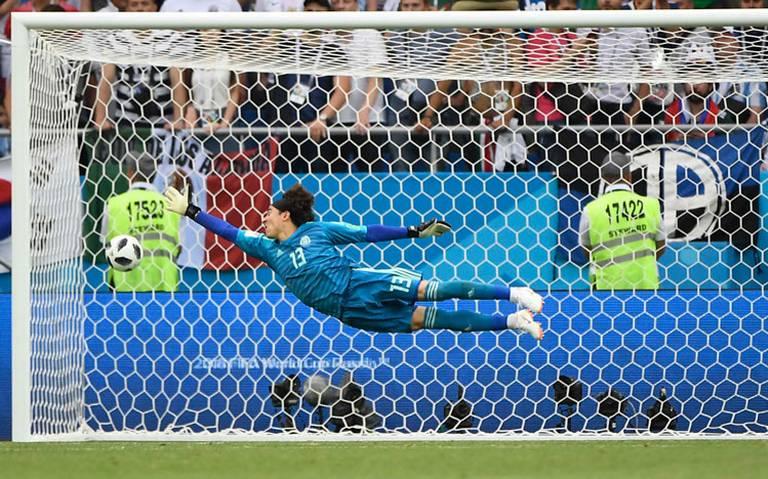 La selección mexicana visita hoy a Panamá en la Nations League