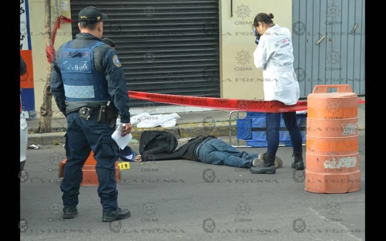 Encuentran a hombre sin vida en alcaldía Iztapalapa