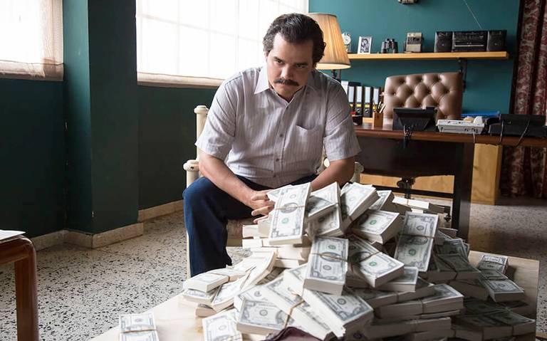 Narcos llegará más intensa a la tv de paga