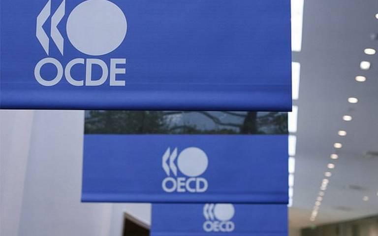 OCDE recorta a 0.2% pronóstico de crecimiento económico para México en 2019