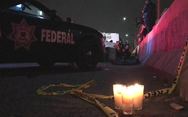 Detienen a uno de los choferes involucrados en fatal accidente de la México-Pachuca