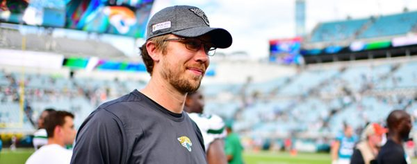 Nick Foles vuelve a la titularidad con los Jaguares