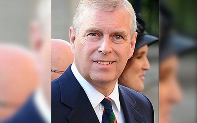 Principe Andrés se retira de la vida pública tras escándalo por caso Epstein