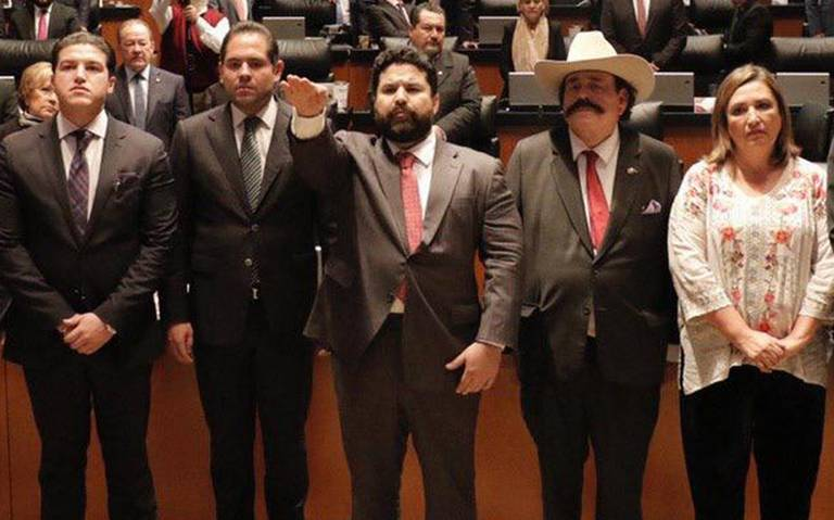 Rogelio Hernández Cázares es el nuevo titular de la CNH
