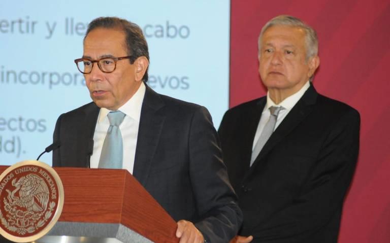 Plan de infraestructura y T-MEC sientan bases para crecer al 2%: CCE