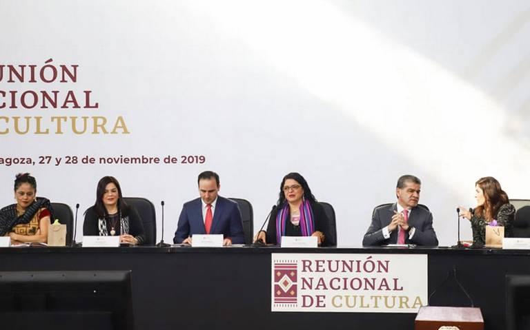 Buscan lograr la paz en México a través de la cultura