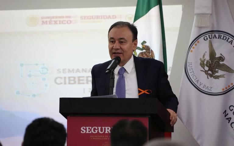 Hackers sí pueden vulnerar estabilidad de México: Durazo