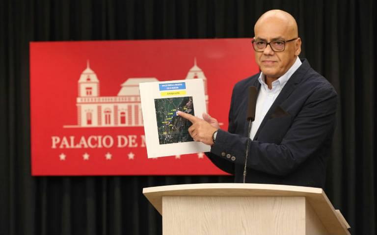 Guaidó pretendía entregar frontera a Los Rastrojos, denuncian