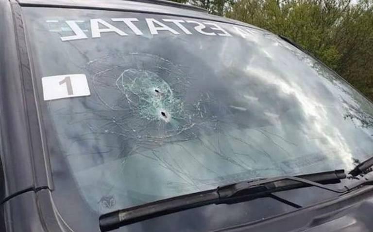 Choque armado entre policías y criminales deja cinco muertos en Nuevo León