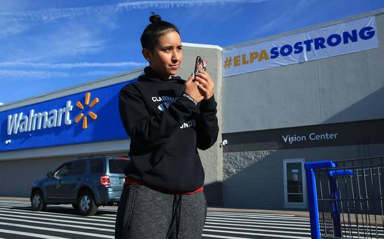 Walmart de El Paso reabre sus puertas tras masacre contra mexicanos