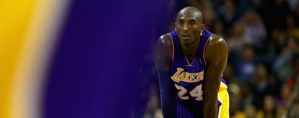 Kobe Bryant, nominado al Salón de la Fama 2020