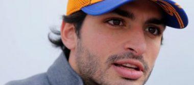 Carlos Sainz espera un gran 2020 en la F1