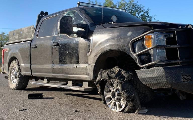 Aumenta a 22 el número de muertos tras balacera en Coahuila