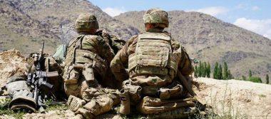 EU mintió sobre guerra en Afganistán: Washington Post