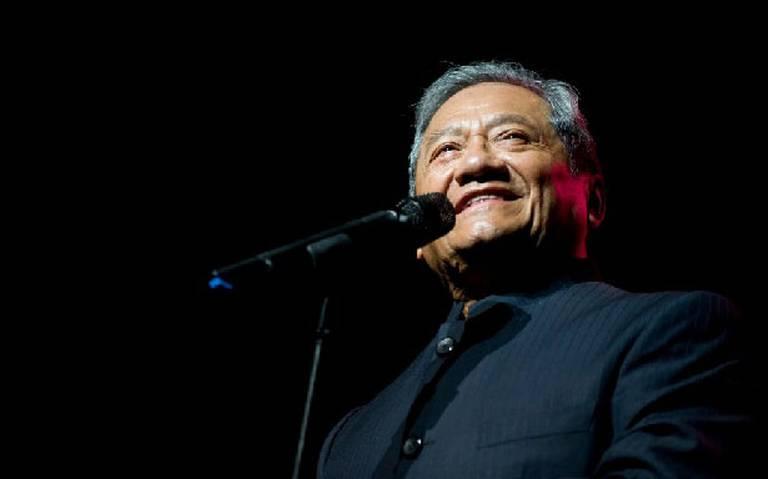 Armando Manzanero, líder de compositores por cuatro años más