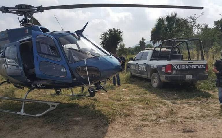 Balean a policías por frustrar robo a recursos del programa Bienestar en SLP