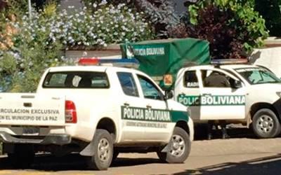 Bolivia notificó órdenes de detención después que México dio asilo: SRE