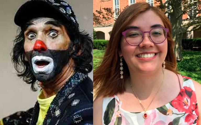 """¡Por favor ayuda!"", Cepillín pide apoyo para localizar a joven desaparecida"