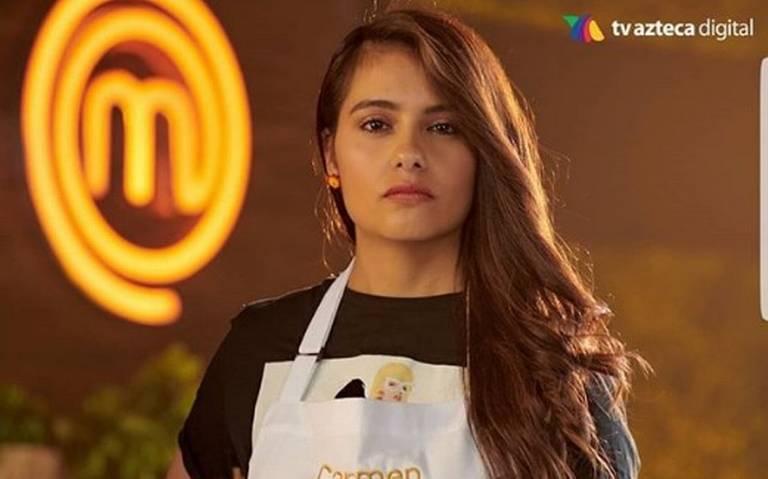 Ganadora de MasterChef México, la nueva cocinera de la Reina Isabel II