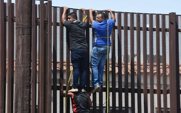 Con encuesta a migrantes buscarán ruta de dinero ilícito