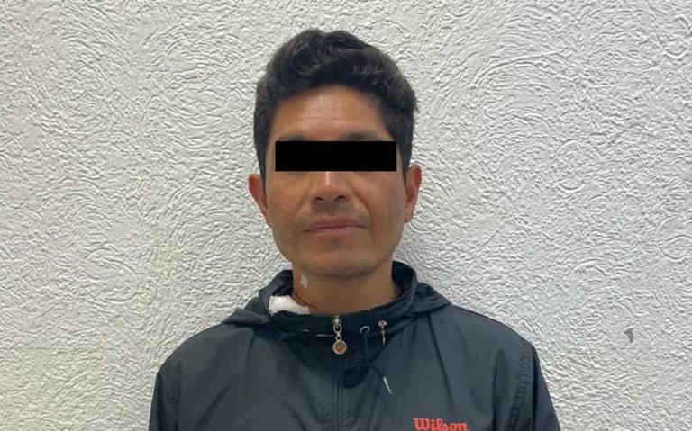 Detienen a presunto asesino de maestra de la UAEM [VIDEO]