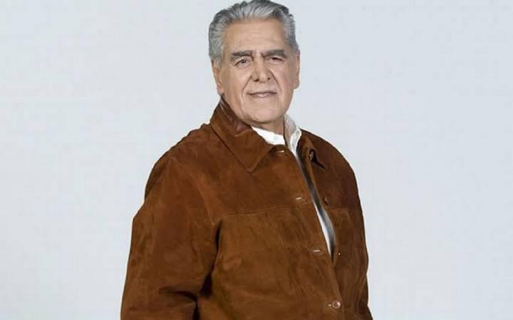 Eric del Castillo se convierte en un policía corrupto en La Doña 2