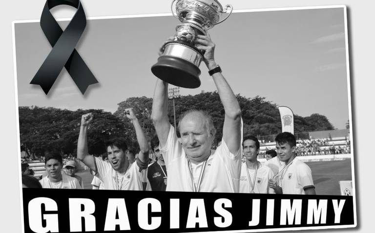 Fallece Jimmy Goldsmith, dueño de Loros de Colima
