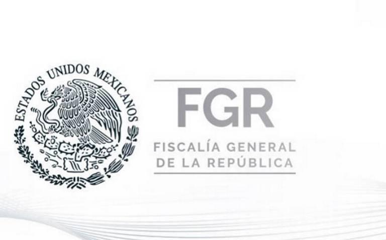 FGR inicia carpeta de investigación contra García Luna