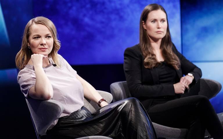 Finlandia elige a primera ministra más joven del mundo; mujeres lideran el gabinete
