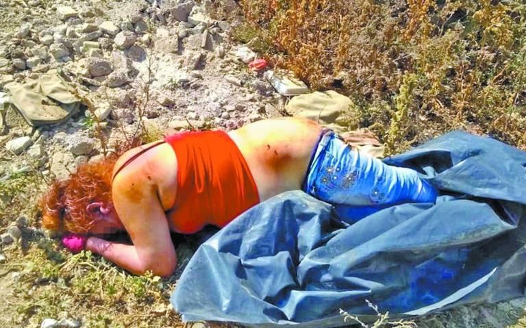 Encuentran un cadáver más abandonado de una mujer