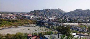 Balacera en fiesta de la Virgen de Guadalupe en Tehuantepec deja dos muertos y dos heridos