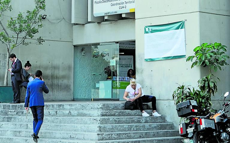 Fiscalía será ajena a las luchas políticas: Godoy