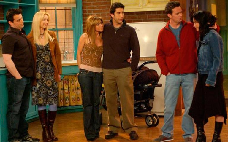 Muere la compositora del tema de Friends