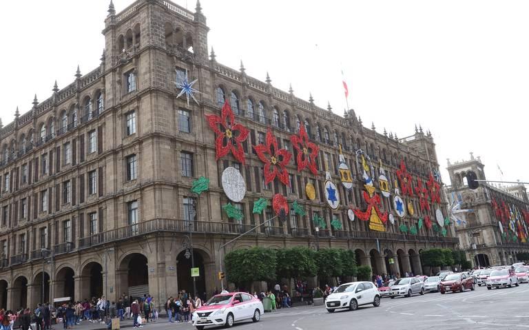 Con irregularidades sesionan en Cabildo de CDMX