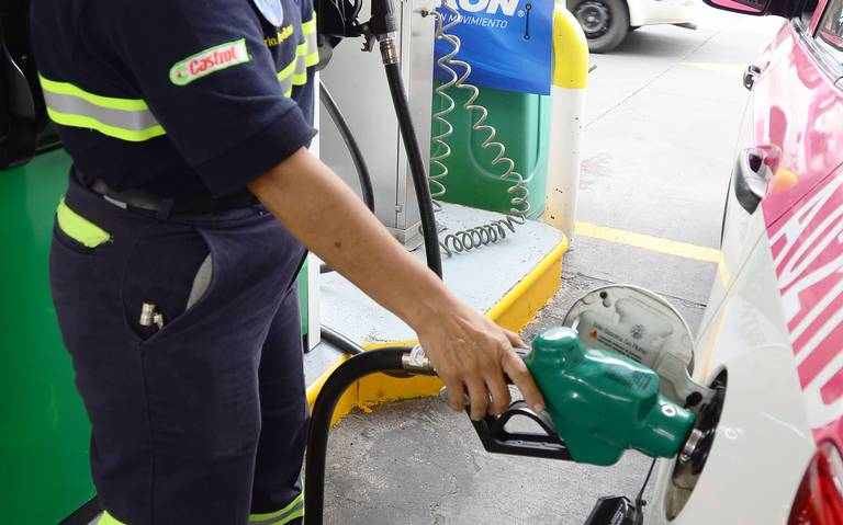 No habrá gasolinazo en 2020, asegura AMLO