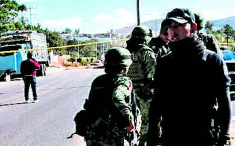 Localizan cadáver de una mujer en Guanajuato