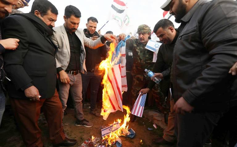 Irak revisará sus relaciones con EU