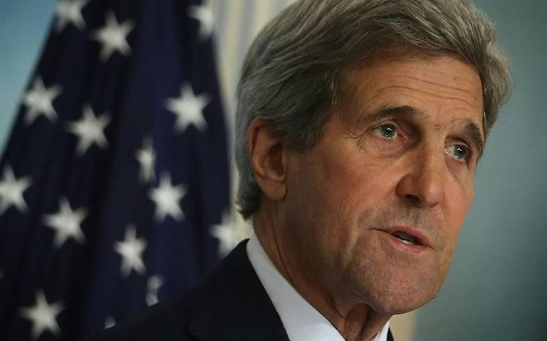 Exsecretario de Estado de EU apoya a Joe Biden para la presidencia