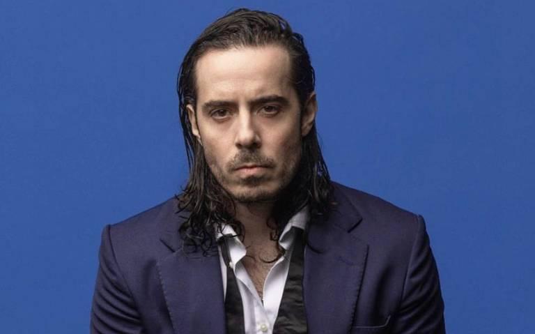 José Madero renueva su música