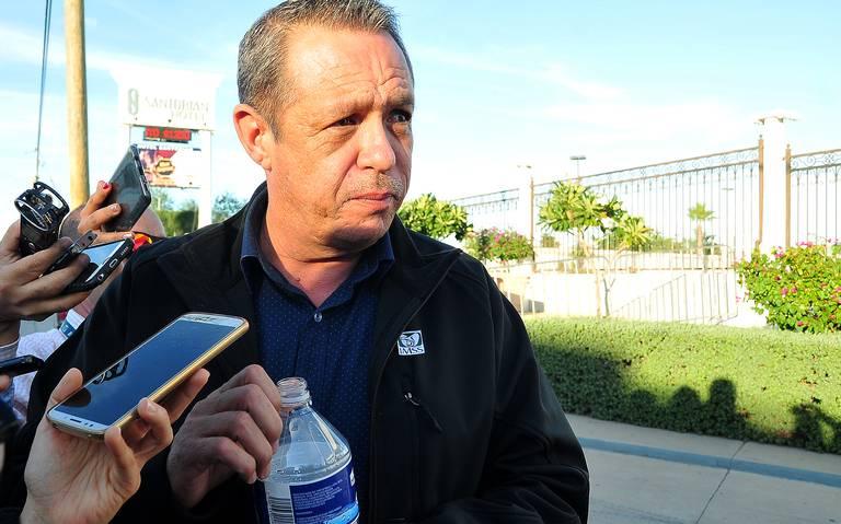 Reunión con AMLO fue intrascendente: Padre de víctima de guardería ABC