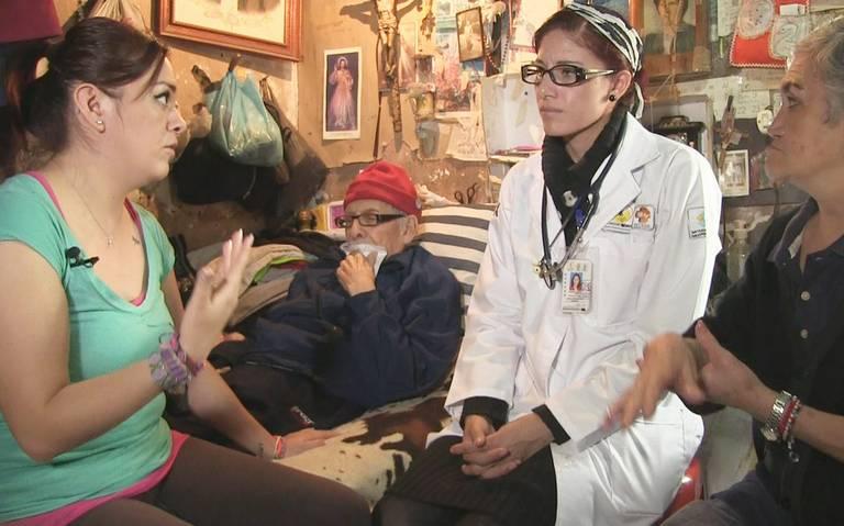Salud busca que los enfermos se cuiden en casa